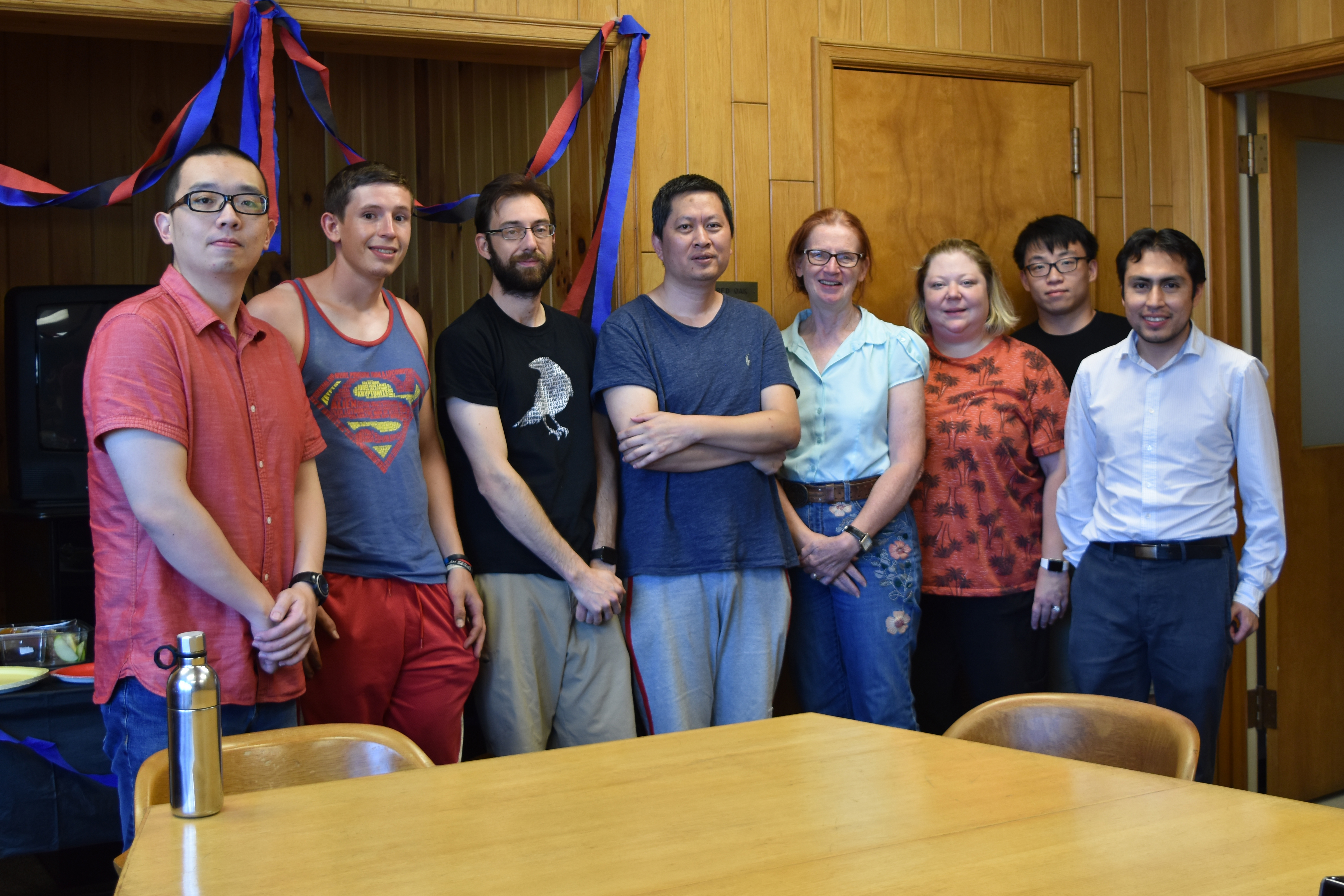 Xiaofeng's Farewell Party (2018)
