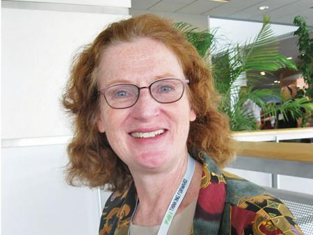 Katrina Cornish- IMR Innovator of the Year (2019)