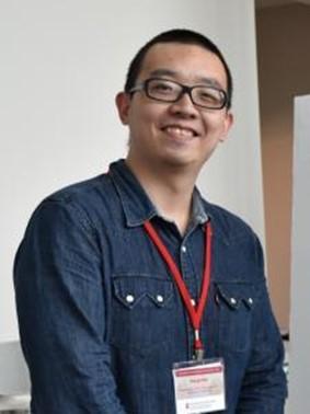 Tony Xianjie Ren