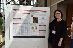 Lily- CFAES Annual Research Conference (2017)