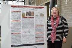 Sarah- CFAES Annual Research Conference (2017)