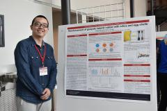 Tony- CFAES Annual Research Conference (2017)