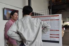 Xiaofeng- CFAES Annual Research Conference (2017)