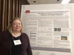 Sarah- HCS Graduate Research Symposium (2018)