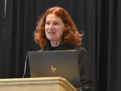 Katrina Cornish- CFAES Innovator of the Year (2019)